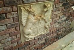 Trevalyn Hall Orangery Rossett15