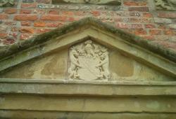 Trevalyn Hall Orangery Rossett16