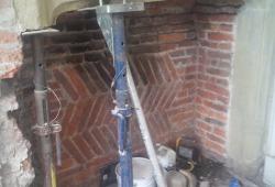 Trevalyn Hall fireplace restoration Wrexham3